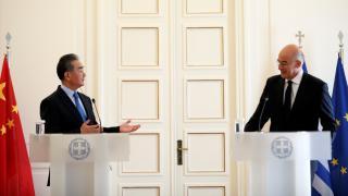 Çin: Avrupa ile bağlantı kurmak istiyoruz
