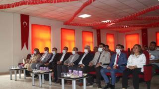 Suruç'ta öğretmenlere çölyak semineri verildi