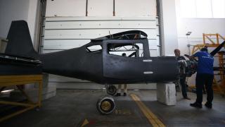 Yerli eğitim uçağı yıl sonunda gökyüzüyle buluşacak