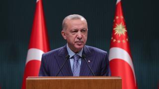 Cumhurbaşkanı Erdoğan: Ülkemizin bağımsızlığına saygı duymayan hiç kimse bu ülkede barınamaz