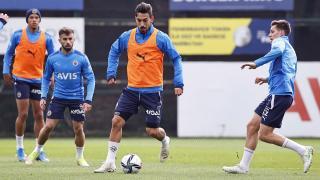 Fenerbahçe'yi zorlu fikstür bekliyor