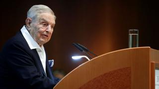 George Soros'un adı darbelerle anılıyor