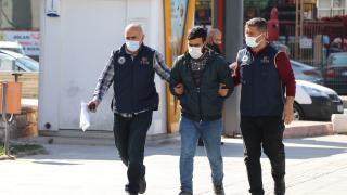Niğde'de terör örgütü DEAŞ ile bağlantılı Suriyeli zanlı yakalandı