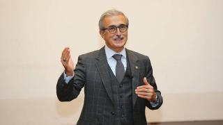 Savunma Sanayii Başkanı Demir: Savunma sanayinde Türkiye başka bir boyuta geldi