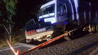 Zincirleme trafik kazasında 2 kardeş hayatını kaybetti