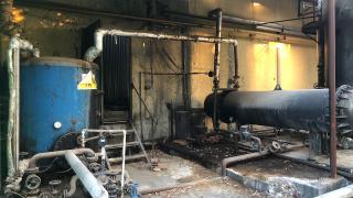 Adana'da kaçak akaryakıt operasyonu: 64 bin litre ele geçirildi
