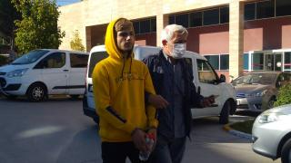Manisa'da 4 hırsızlık şüphelisi tutuklandı