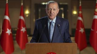 Cumhurbaşkanı Erdoğan: Salgın tarımdaki arz talep dengesini bozdu