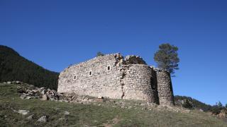 Giresun'da Şah Yolu'ndaki tarihi kilise restore ediliyor