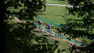Uluslararası Sakarya MTB Cup yarışları yapıldı