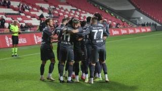 Yılport Samsunspor 4. turda