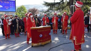 Trabzon'un fethinin 560. yıl dönümü kutlandı