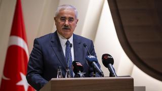 Yargıtay Başkanı Akarca'dan 10 büyükelçi açıklaması