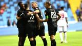 Adana Demirspor, Ziraat Türkiye Kupası'nda 4. tura yükseldi