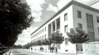 Türk radyoculuğunun okulu ve ekolü: Ankara Radyoevi