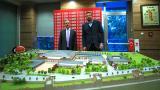 Bakan Kasapoğlu TBF Başkanı Hidayet Türkoğlu ile bir araya geldi