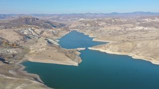 Ankara barajları alarm veriyor: Doluluk yüzde 10'un altında