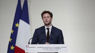 Fransa: Güç dilini konuşmalıyız çünkü İngiliz hükümeti bundan anlıyor