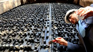 Restore edilen Diyarbakır Surları ihtişamlı kapılarına kavuştu