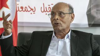 Eski Tunus Cumhurbaşkanı Merzuki'den, Cumhurbaşkanı Said yargılanmasın çağrısı