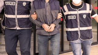 Niğde'de terör örgütü PKK şüphelisi yakalandı