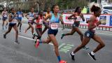 İstanbul Yarı Maratonu kadınlarda ''Dünyanın En Hızlı Yarı Maratonu'' oldu