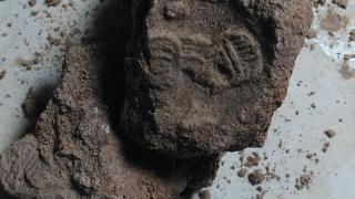 Karkamış'ta yönetici olan kadına ait 3 bin yıl önce mühürler bulundu