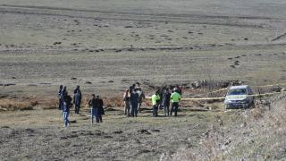 Kars'ta köpeğe çarpmamak için sürücünün manevra yaptığı otomobil devrildi, bir kişi öldü