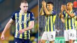 Fenerbahçe ideal savunmasına dönüyor