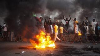 ABD'den Sudan'a sivil yönetime geçiş çağrısı