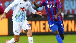 Trabzonspor ile Rizespor 41. randevuda