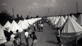 Türk Kızılay her yıl milyonlarca insanın yardımına koşuyor