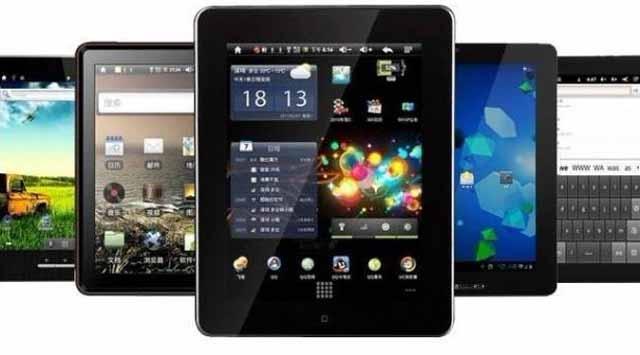 'Ucuz tablet bilgisayar ve cep telefonu' uyarısı