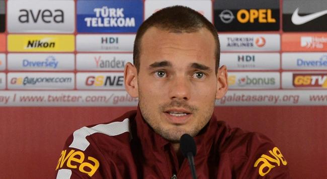 Sneijder ne kadar kazanacak?