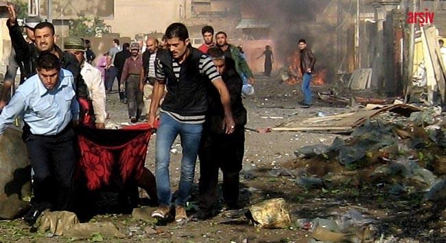 Irakta intihar saldırıları: 8 ölü