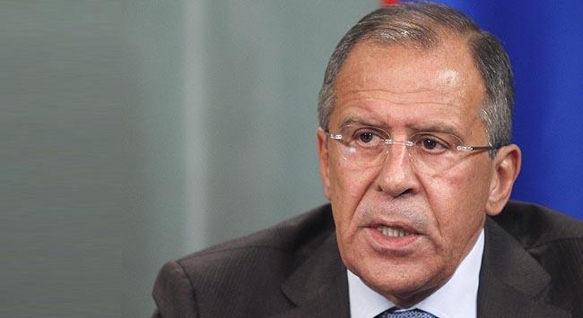 Rusyadan Suriye muhalefetine uyarı