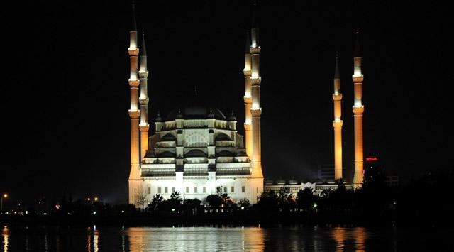 Ramazan sevincini fotoğraf karelerine yansıttılar