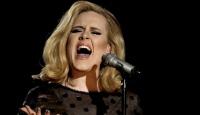 Adele Oscar'da sahne alacak