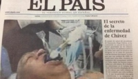 Sahte Chavez baskıyı durdurdu