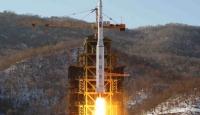 Kuzey Kore gerilimi tırmanıyor