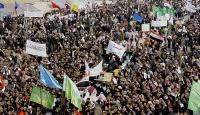 """Maliki'ye karşı """"Dönüş Yok Cuması"""""""
