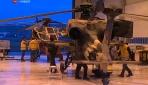 Milli helikopter dünyaya nam saldı