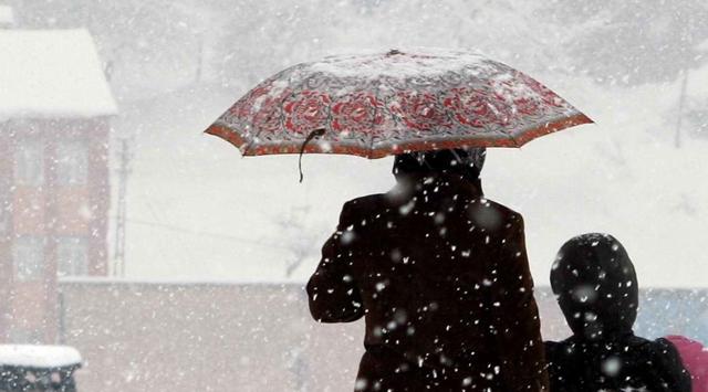 Ankara 20 derece birden soğuyacak