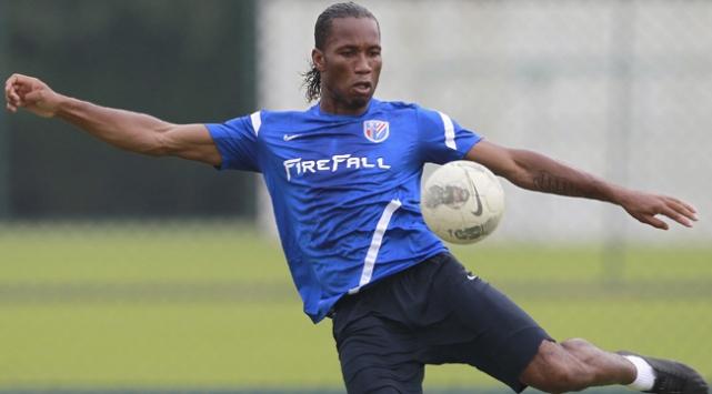Didier Drogba kimdir?