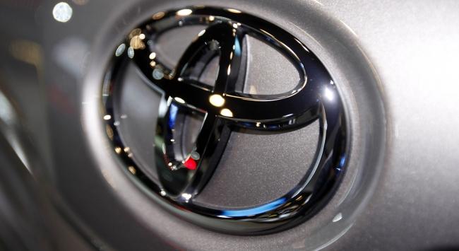 Toyota bir milyon aracını geri çağırdı