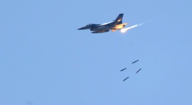 İsrail Suriyede nereyi vurdu?