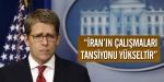 Beyaz Saray: İranın çalışmaları tansiyonu yükseltir