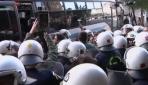 Yunanistanda yeni grev dalgası
