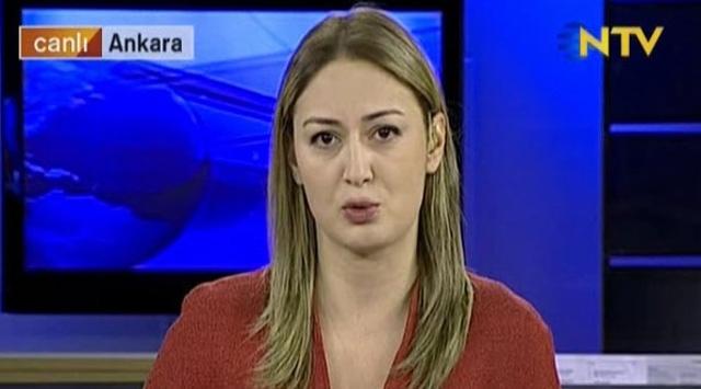 Ankaradaki saldırı bir gazeteciyi de hedef aldı