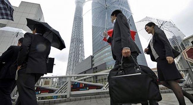 Japon şirketlerinden ilginç toplantı yasakları